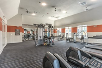 Fitness at Listing #278174