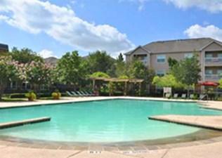 Pool at Listing #139251