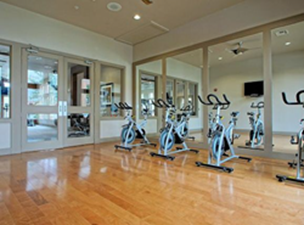 Fitness at Listing #248598