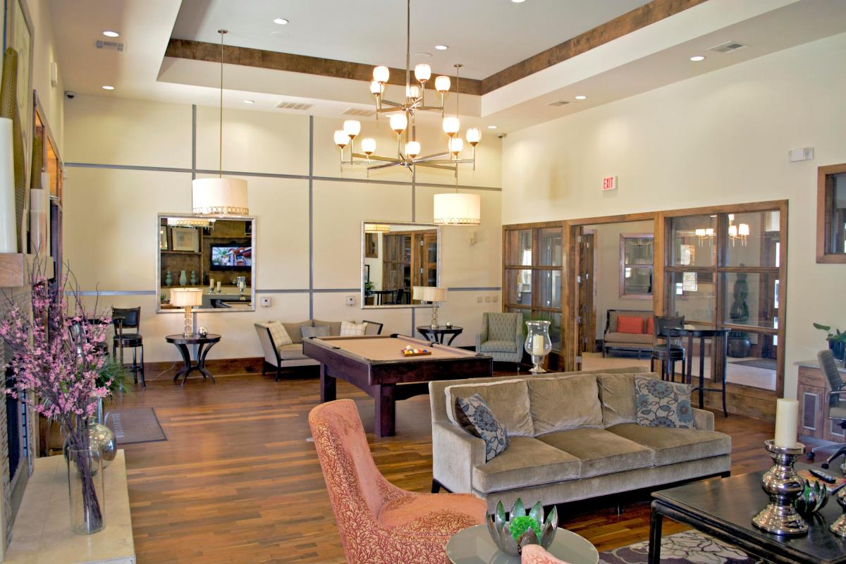Clubhouse at Listing #145168
