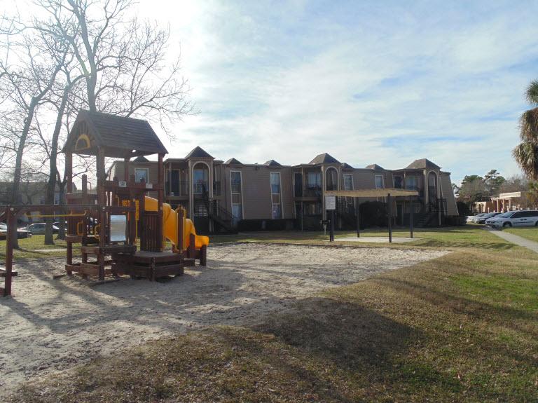 Playground at Listing #139511