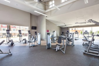 Fitness at Listing #242446