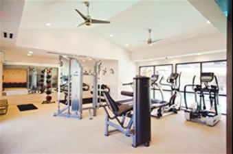 Fitness at Listing #140562