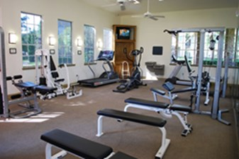 Fitness at Listing #138689