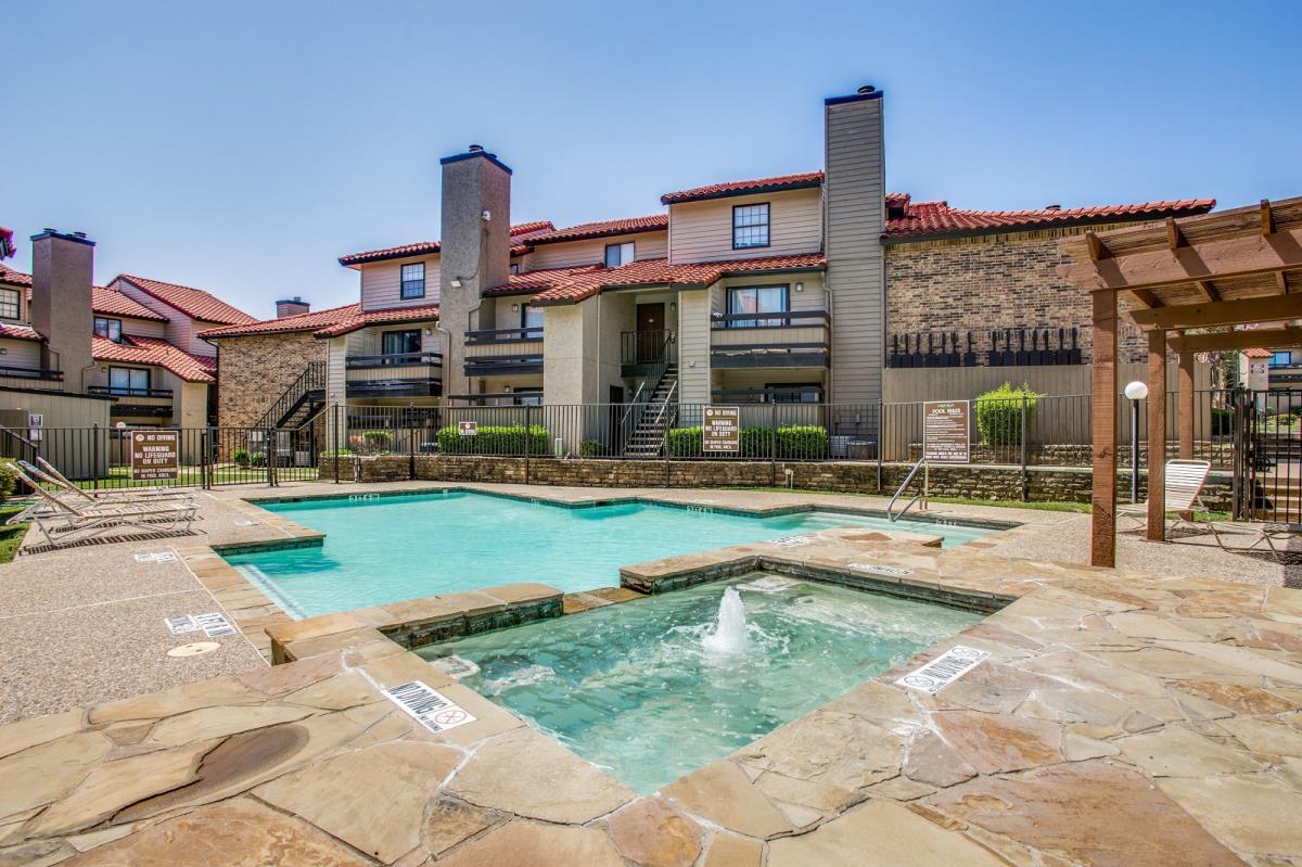 Casa Villa Apartments Fort Worth TX