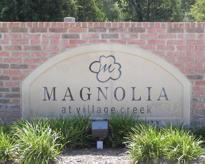 Magnolia at Village Creek Apartments