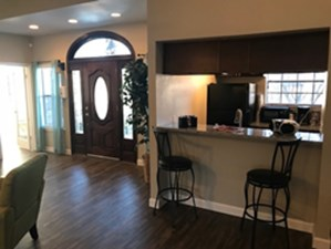 Clubhouse at Listing #136351