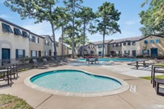 Pool at Listing #139526