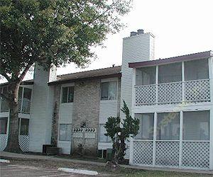 Maison De Ville Apartments Houston TX