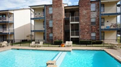 Pool at Listing #130611