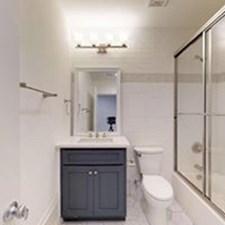 Bathroom at Listing #287499