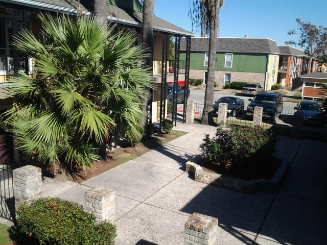 Exterior at Listing #139510