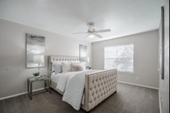 Bedroom at Listing #137383
