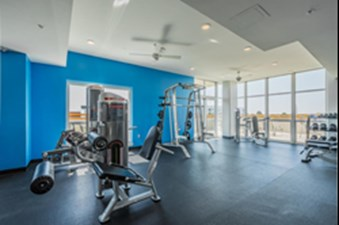 Fitness at Listing #146226