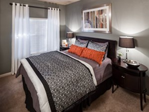 Bedroom at Listing #140770