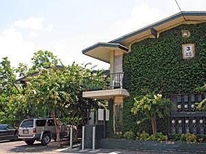 Willows Apartments Austin TX