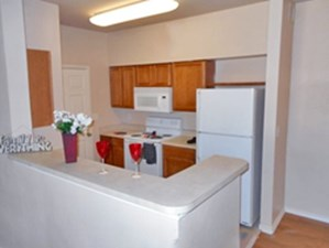 Kitchen at Listing #144090