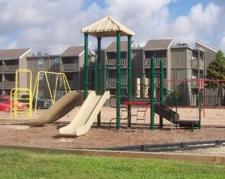 Playground at Listing #140000