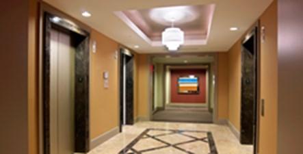 Lobby at Listing #144716