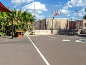 Basketball at Listing #141035
