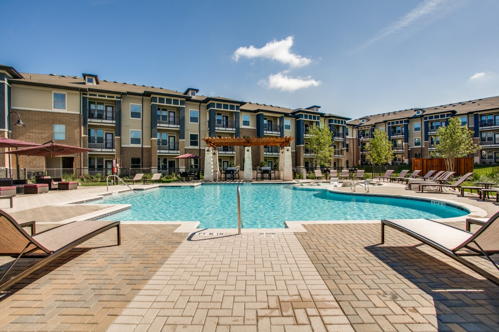 33Hundred Apartments Austin, TX