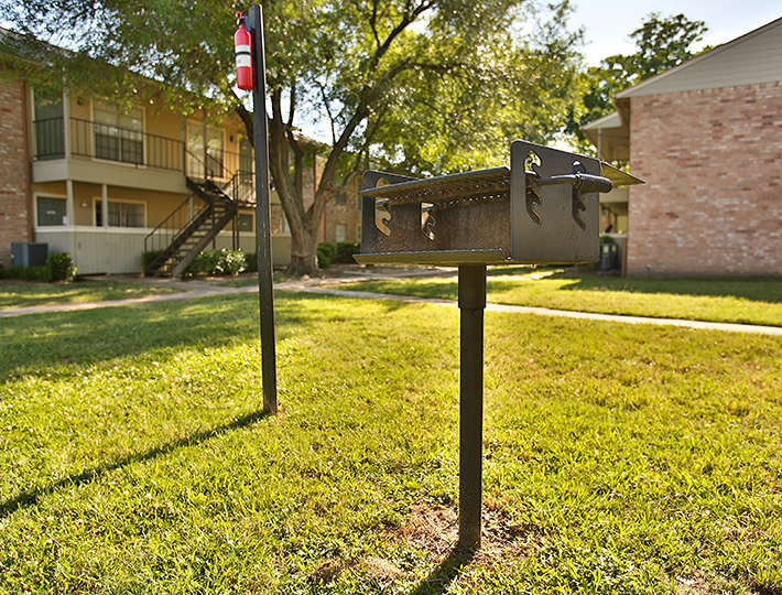 Reserve at City Center North Apartments Houston, TX