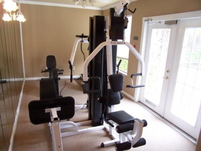 Fitness at Listing #139061