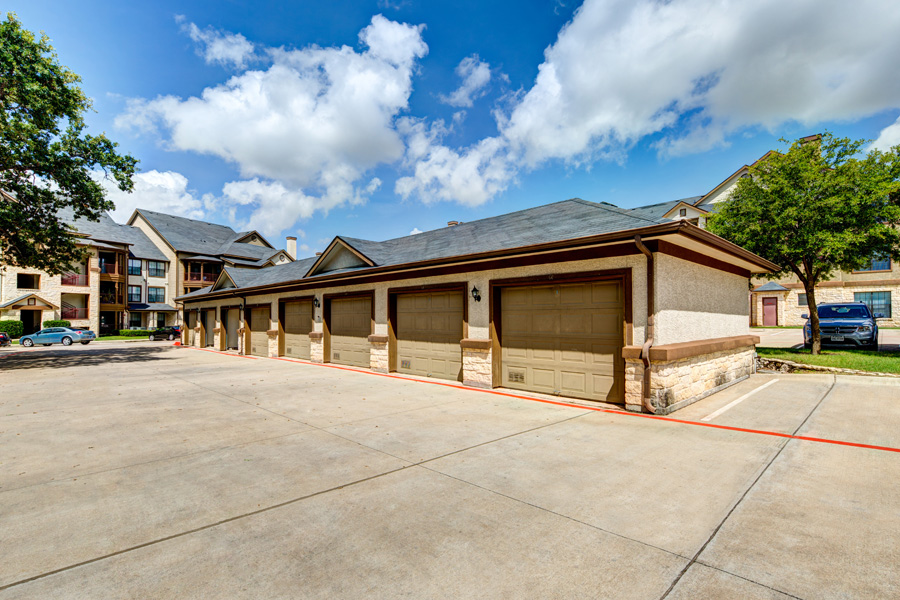 Exterior at Listing #145726