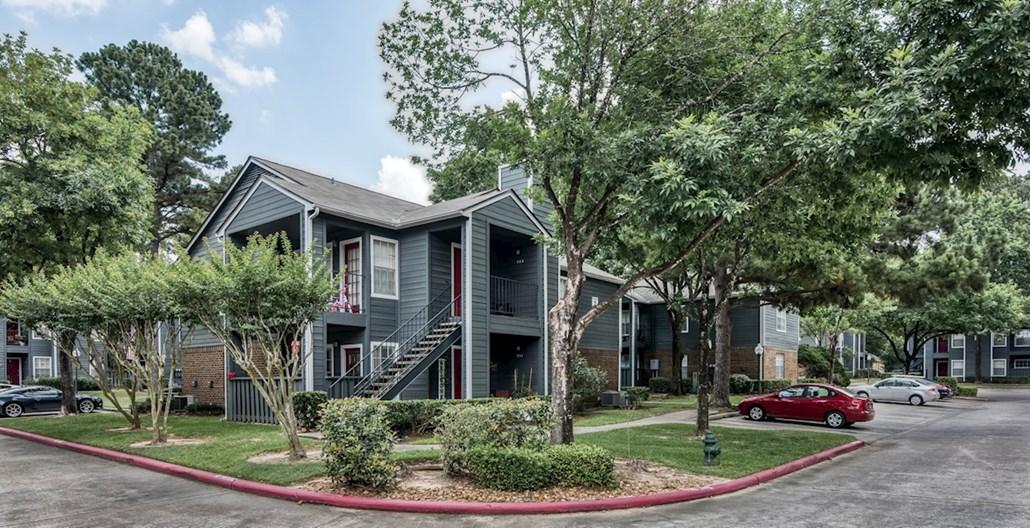 Woodwind Village Apartments