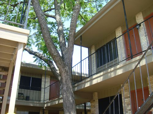 Exterior at Listing #213224