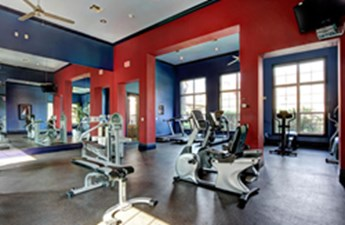 Fitness at Listing #144197