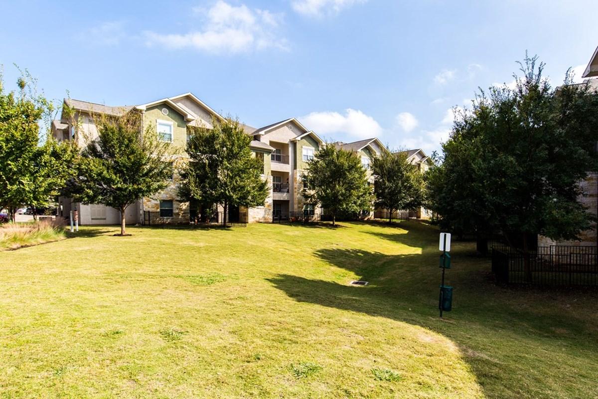 Fox Hill Apartments Austin TX