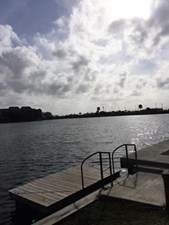 Floating Dock at Listing #138469