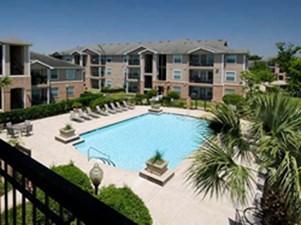 Pool at Listing #138848