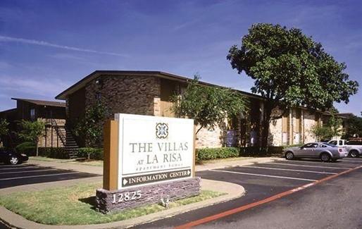 Villas at La Risa Apartments Dallas, TX