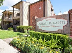 Coral Islands Apartments Houston TX