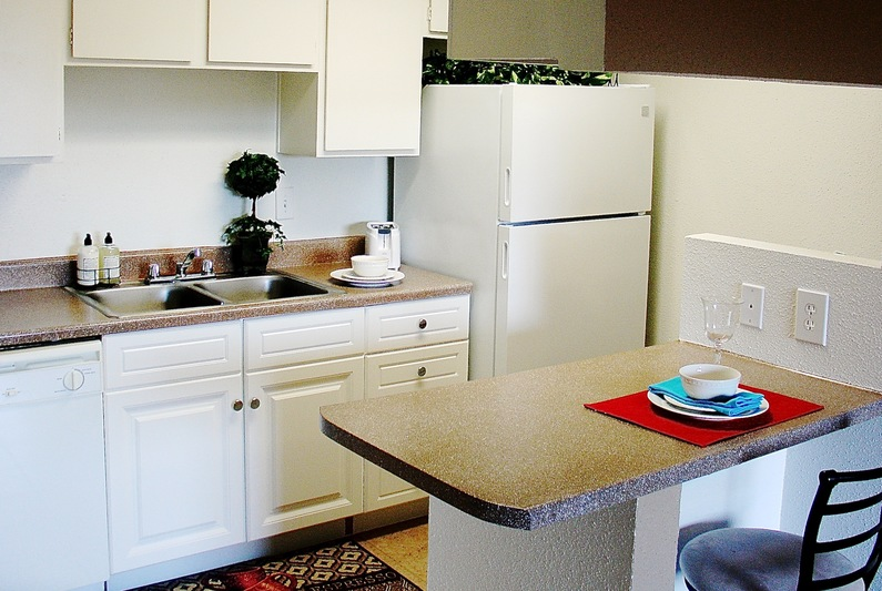 Kitchen at Listing #138460