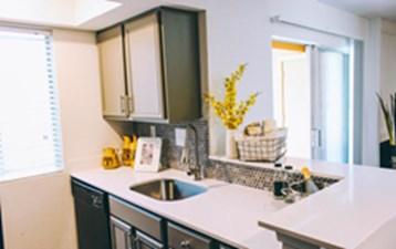 Kitchen at Listing #140481