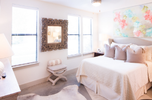 Bedroom at Listing #282777