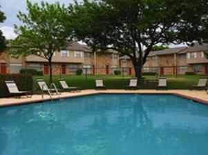 Pool at Listing #136134