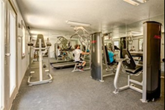 Fitness at Listing #136465