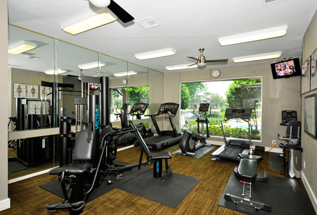 Fitness at Listing #138629