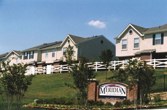 Meridian ApartmentsFort WorthTX