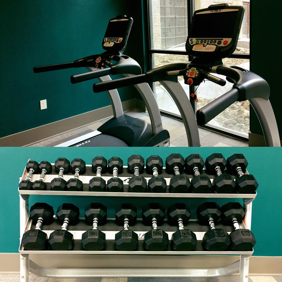 Fitness at Listing #278902