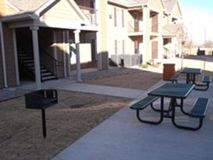 Picnic Area at Listing #144069