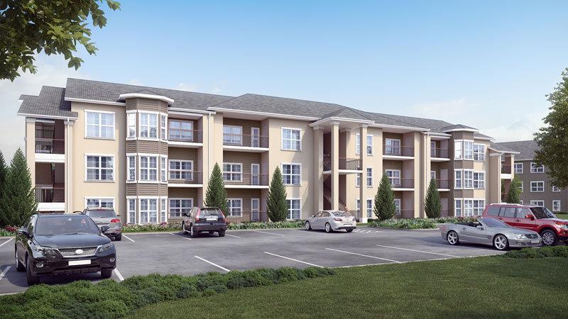Silversage Point at Western Center ApartmentsFort WorthTX