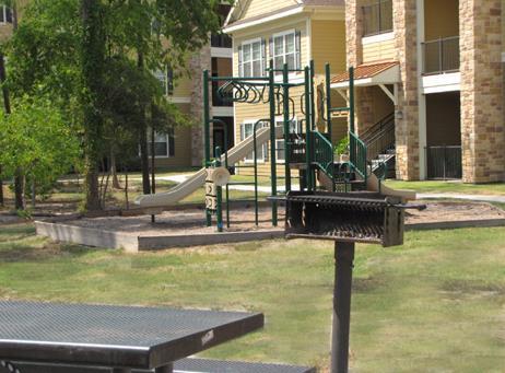 Playground at Listing #147726