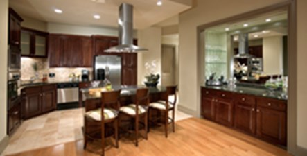 Kitchen at Listing #144716