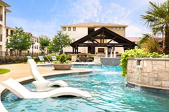 Pool at Listing #225971