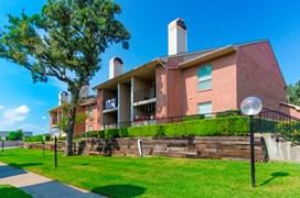 Copper Hill Apartments Bedford TX